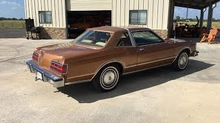 1978 Dodge Diplomat Boattail for sale