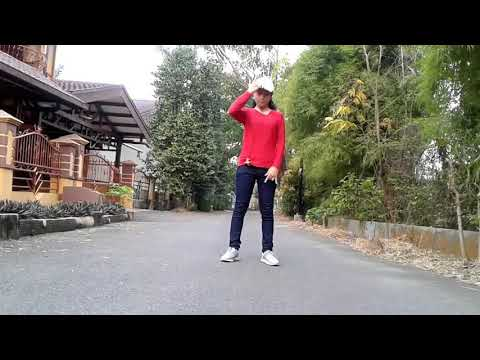Eta terangkanlah cover dance(ranz and niana dance)