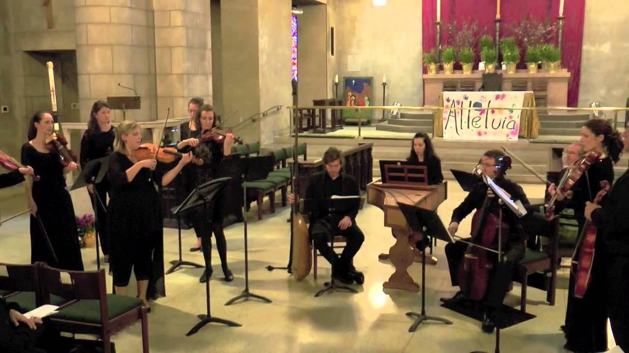 handel concerto grosso op 6 no 1