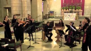 George F. Handel: Concerto Grosso Op. 6 No. 1 in G Major