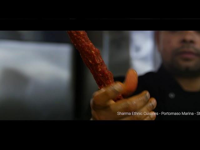 Seekh Kebab - Sharma Ethnic Cuisines