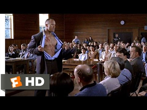 Walking Tall (5/10) Movie CLIP - I'm Gonna Fix This Town (2004) HD