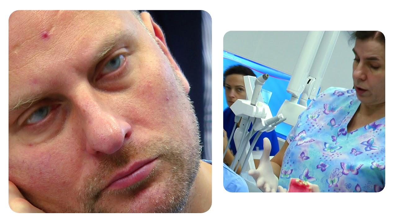 Practiculum Implantologii  Sezon IX  sesja 3 warsztaty