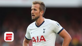 Don't bet on Tottenham making another CL run - Steve Nicol | UEFA Champions League