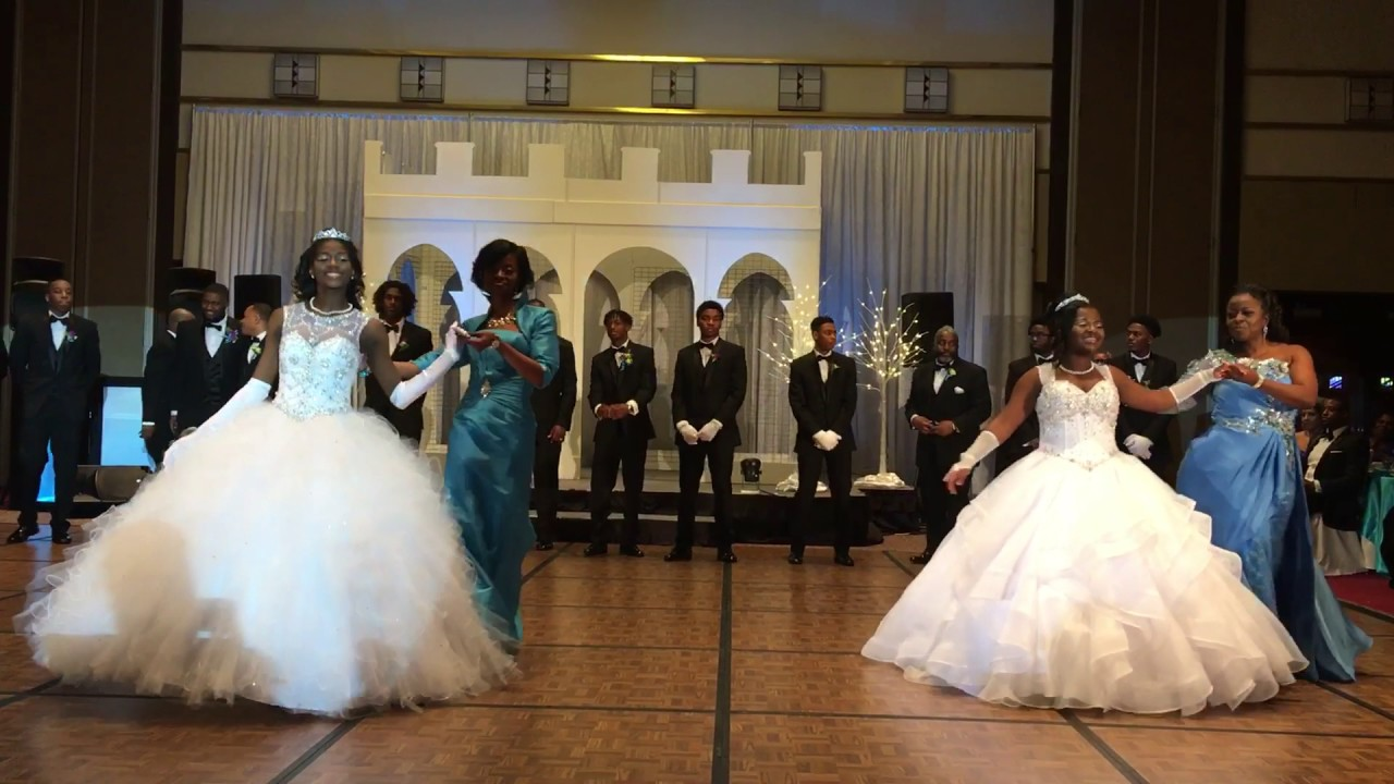 2017 Cotillion Ball Finale - YouTube