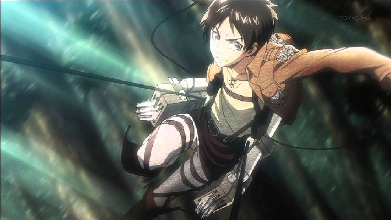 Are People Still Excited For Attack On Titan Season 2?