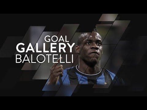 MARIO BALOTELLI   All of his 28 Inter goals! 🇮🇹⚫️🔵 Mp3