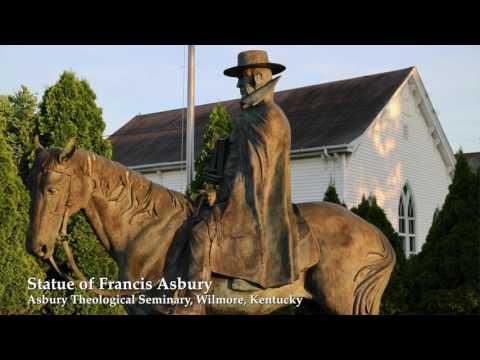 Brief United Methodist History