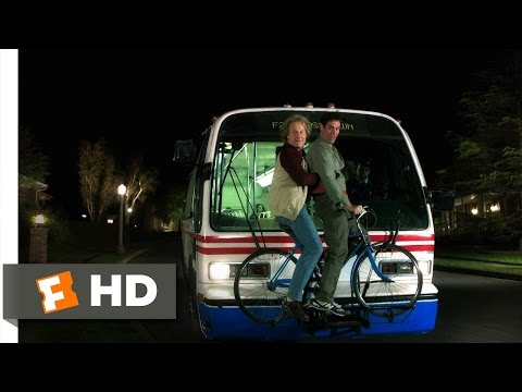 Dumb and Dumber To 2/10 Movie   It's a Silent B 2014 HD