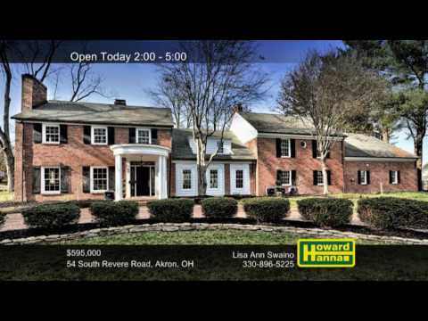 Howard Hanna Showcase of Homes Cleveland 2-12-17