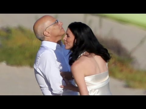 Liberty Ross Marries Music Producer Jimmy Iovine Over Valentine's Weekend