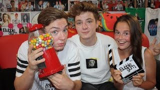 Die Lochis - Ab Gehts - Interview