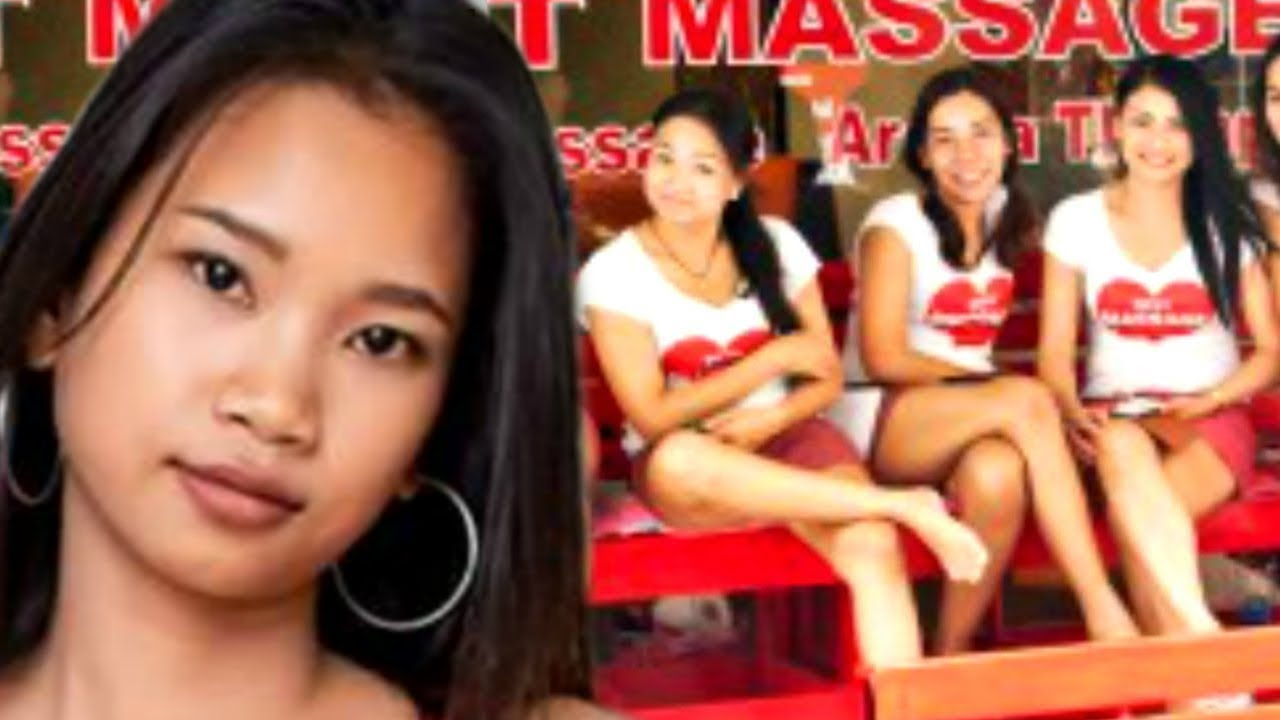 Thai Massage in Pattaya | Parlors on Walking Street and