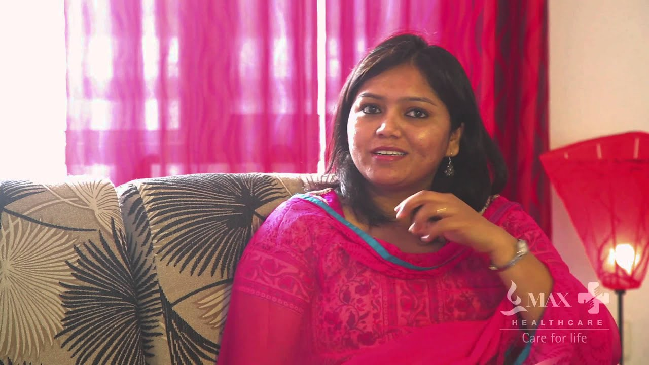 Download Breast Cancer Treatment & Surgery: Story Of Savita - Max Hospital