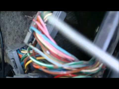 honda civic 92 95 ecu pinning for vtec how to Honda Radio Wiring Diagram