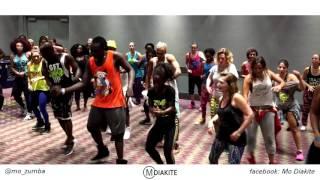 MO DIAKITE: Sidiki Diabate - Fais moi confiance remix by Dj Baddmixx (Zouk, Zumba® fitness }