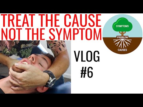 dr.-thayer-treats-the-cause-while-other-chiropractors-chase-symptoms---vlog-#-6
