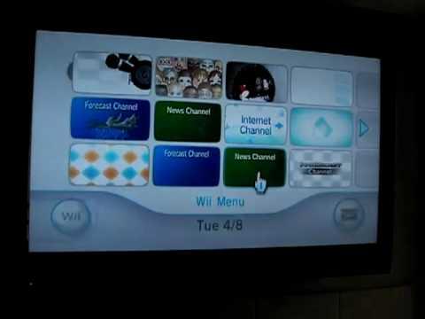 Mario kart wii channel working on ntsc u youtube - Mario kart wii voiture ...