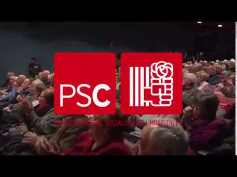 Asamblea abierta @PSCLH: Pensiones Dignas