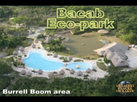 Bacab Eco-Park in Belize