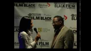 Bobby Brown Interview 2011
