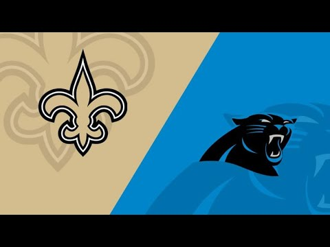 How to watch Panthers vs. Saints: Live stream, TV channel, start ...