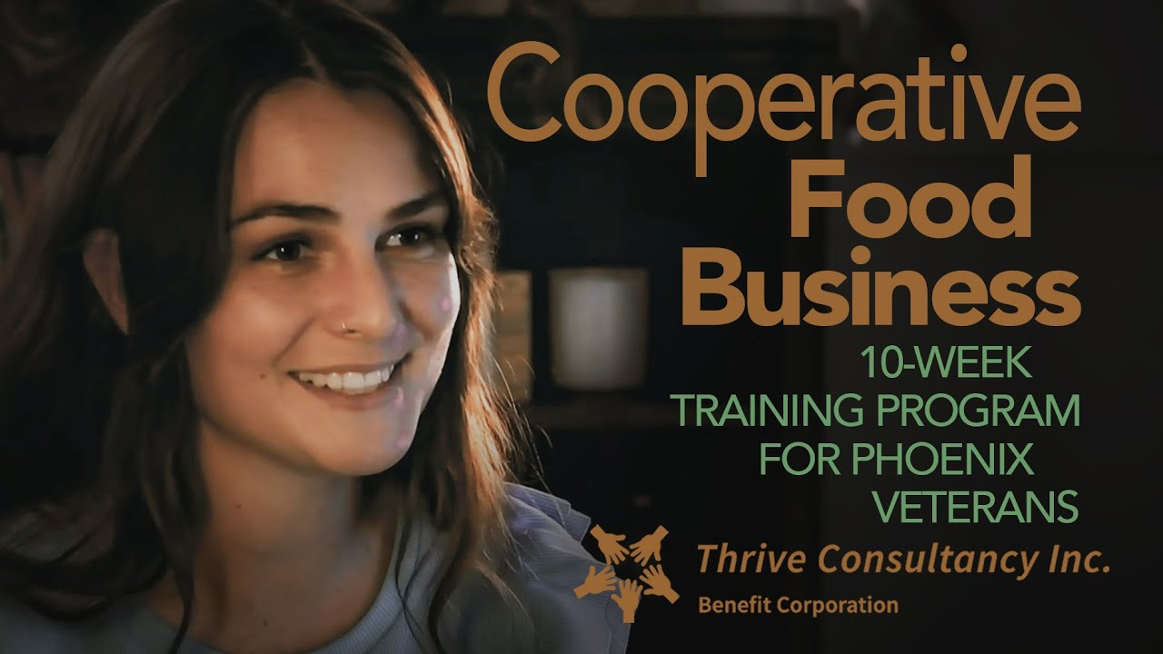 Thrive Co-op Training