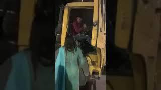 Ahona road accident