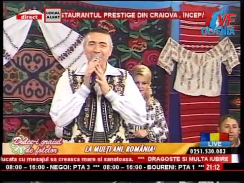 Nelu Bitina - Stai omule linga mine Live - Hitul anului