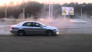 Opel Omega 2000 2 5 Dti M51 Chip 180 H P Drift