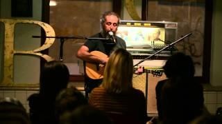 Bob Corn - Love Turns Around [live @ die Bäckerei Dreiheiligen]
