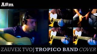Zauvek tvoj - Tropico Band (Cover)