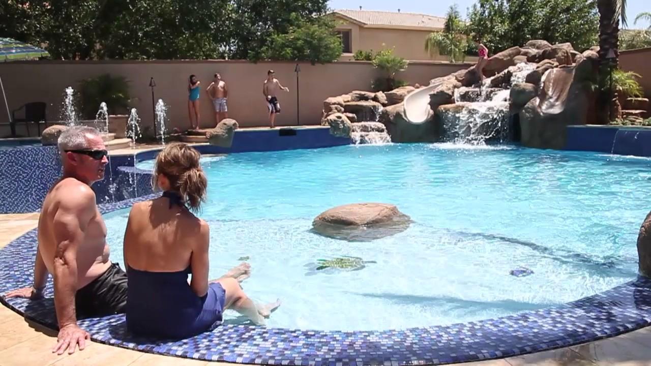Clearo3 Ozone Pool Water Purifier Youtube