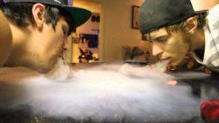 The Montage III (Hookah Tricks)
