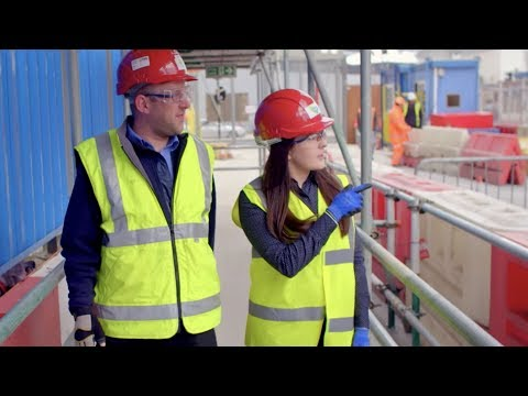 Internship – Lendlease Construction Europe Limited