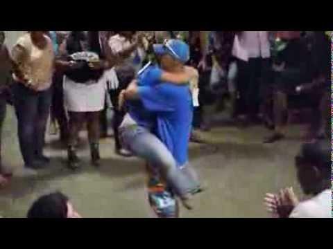 Creole Renaissance Festival 2013 - Dance Contest Finals - Opelousas, LA - 2013-08-31