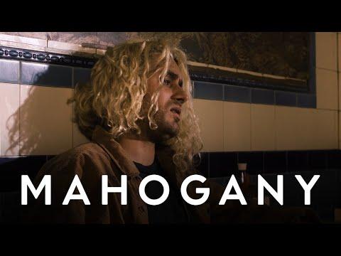 Allan Rayman - Pretty Please | Mahogany Session