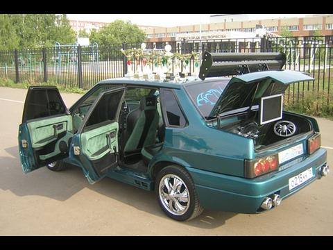 Ваз-21099 «спутник» (неоф. Название «девяносто девятая») — советский и российский переднеприводный автомобиль ii группы малого класса с.