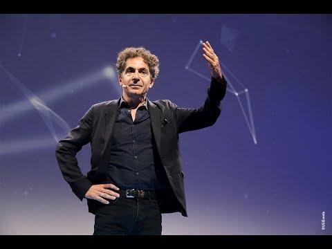 Einstein ou l'art de dépasser les limites du monde - Etienne Klein, à l'USI