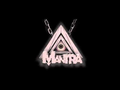 Pai de Família Metal by Mantra