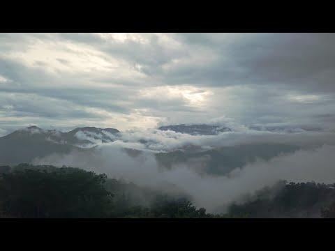 Carta desde el Suroeste de Antioquia