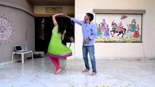 main vaari janwa dance choreographed by choreographer jitendra verma