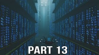 Watch Dogs 2 Walkthrough Part 13 Gameplay - Hack the World