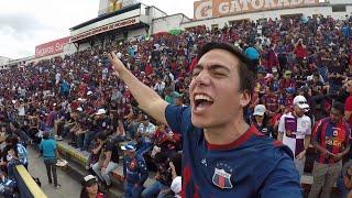 ¿Por qué soy del Deportivo Quito?