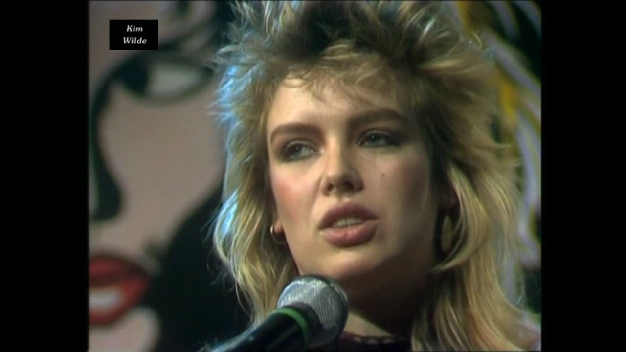 kim wilde cambodia 1981 hd 0815007 youtube. Black Bedroom Furniture Sets. Home Design Ideas