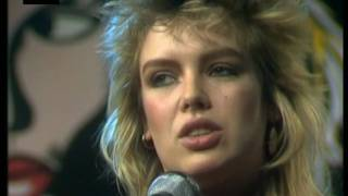 Watch Kim Wilde Cambodia video