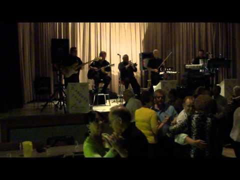 "The Diamonds Band (Edmonton) Plays ""The Baby Doll Polka"""