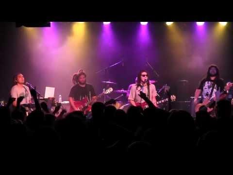 Tribal Seeds - Full Set 5/23/12 [HD] (pro audio)