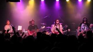 Tribal Seeds - Full Set 5/23/12 [HD] (pro audio)