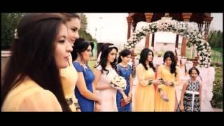 Свадьба в Худжанде 2016 Малик и Бону (pro studio tjk) 92 822 9999